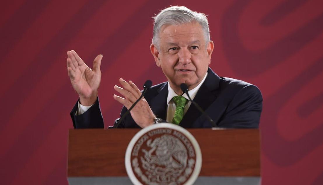 Gasolina, Energía, Shell, AMLO, López Obrador, Responde, Mañanera, Pemex, Premiuem, Diésel, Magna,
