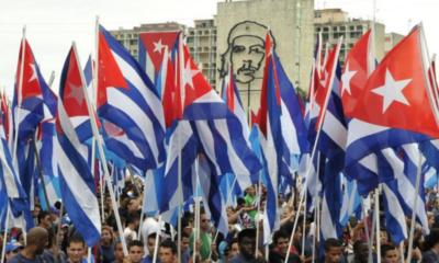 Cuba, Políticas, Estados Unidos, México, Lamenta, Ley,