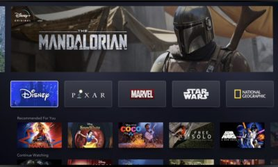 Disney Plus, Disney, Star Wars, Avengers End Game, Marvel, Fox, Simpsons, Pixar, Nat Geo, Captain Marvel,