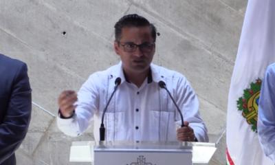 Fiscalía General del Estado de Veracruz Minatitlán Jorge Winckler