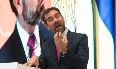 Lorenzo Córdova redes sociales