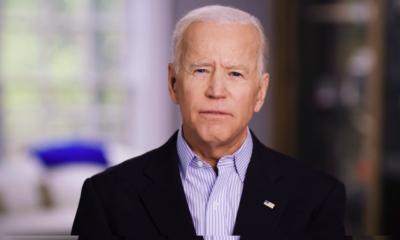 Joe Biden va por la candidatura Partido Demócrata Donald Trump