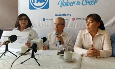 Puebla Cárdenas Barbosa PAN