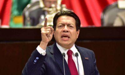 Reforma Laboral, Reforma, Laboral, Mario Delgado, Diputados, AMLO, Morena, Bancada