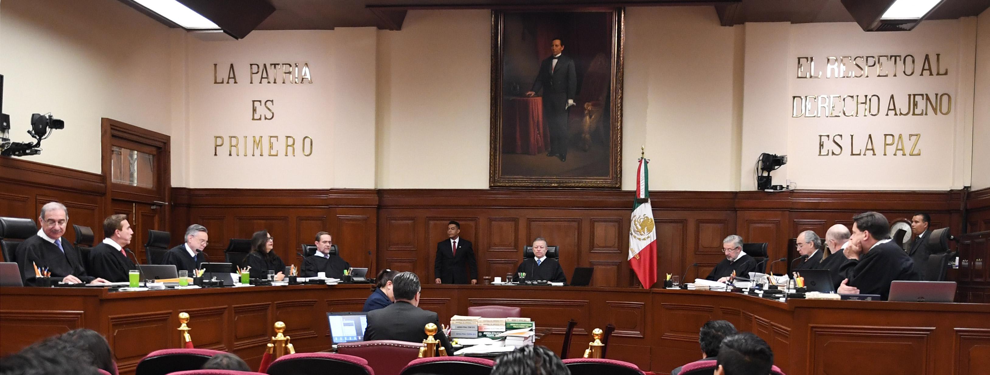 Estados no pueden reservar información de auditorías: Corte