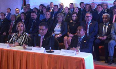 SNTE Reforma Educativa Cámara de Senadores
