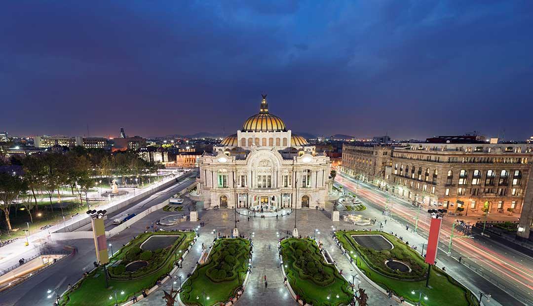 Semana Santa, CDMX, Ciudad de México, Crucificción, La PAsión, Iztapalapa, Recorridos,