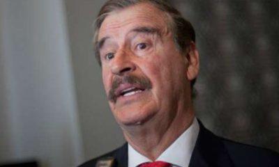 Vicente Fox AMLO y los números en México