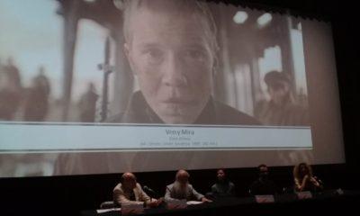 Klímov, Callas, Jackson y Kapuściński, en Muestra de Cine de la Cineteca Ven y Mira
