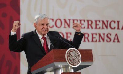 AMLO, López Obrador, Hacienda, SHCP, conservador, Banco de México