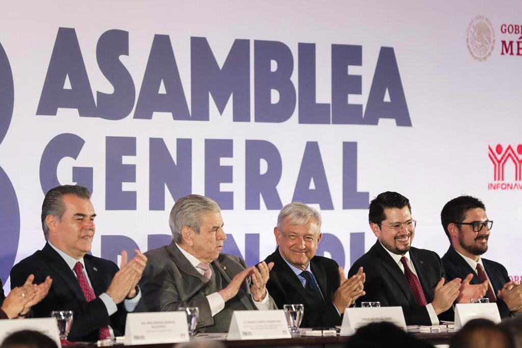 López Obrador, Andrés Manuel, Presidente, Comisión, Empresas, tripartidismo,