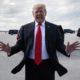 Donald Trump, Trump, México, Frontera, USA, EUA, Migrantes, Honduras, Venezuela, Guatemala, Dinero, El Salvador,