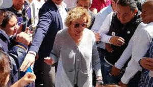 Elba Esther, Elba Esther Gordillo, SNTE, Partido, Redes Progresistas,