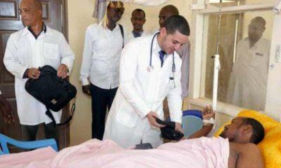 Médicos, cubanos, secuestrados, Kenia, Cuba, rescate, pagar, gobierno, Sirios, Somalia,