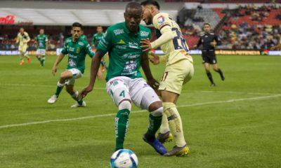 América vs. León se jugará el jueves en Querétaro