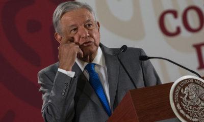 AMLO 4T Mañanera México Relativismo