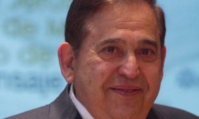 Alonso Ancira ingresa a prisión preventiva en España