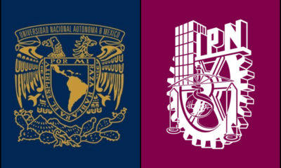 UNAM e IPN suspenden clases jueves por contingencia ambiental