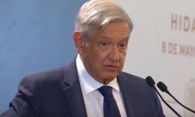 AMLO, López Obrador, Andrés Manuel, jitomate, Aranceles, Trump, Donald Trump, Condena,