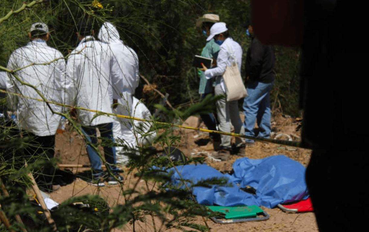 Fin de semana violento: 191 homicidios en todo el país
