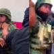 Militares, Armas, Michoacán, Sometidos, Pobladores, Michoacán, La Huaca, Ejército Mexicano, Golpean, Quitan, Desarmados, México, Operativo, Sedena,