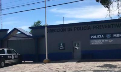 Fiscalía, Monclova, Policía, Ataque, Ráfaga, Balazos, Disparos, Coahuila, Inmueble, México,