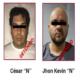 Detienen a presuntos integrantes del CJNG en CDMX/ La Hoguera