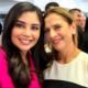 Tras video polémico, Geraldine Ponce dice admirar a Beatriz Gutiérrez/ La Hoguera