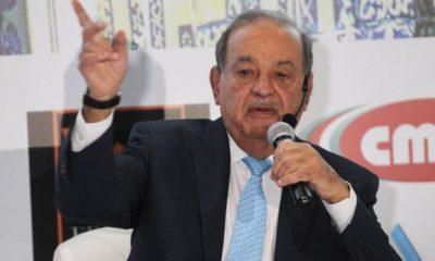 Carlos Slim, Centro Histórico, Ambulantes, Regular, Gobierno, Inversión, Dinero, Pib, Producto Interno Bruto, Economía, Conferencia,