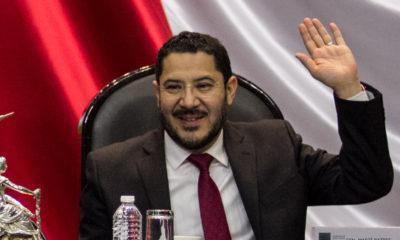 Martí Batres Reforma AMLO