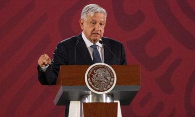"""""""Mucho mejor la prudencia que el autoritarismo"""": AMLO sobre detención de militares"""