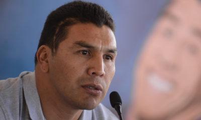 Salvador Cabañas Cafetaleros