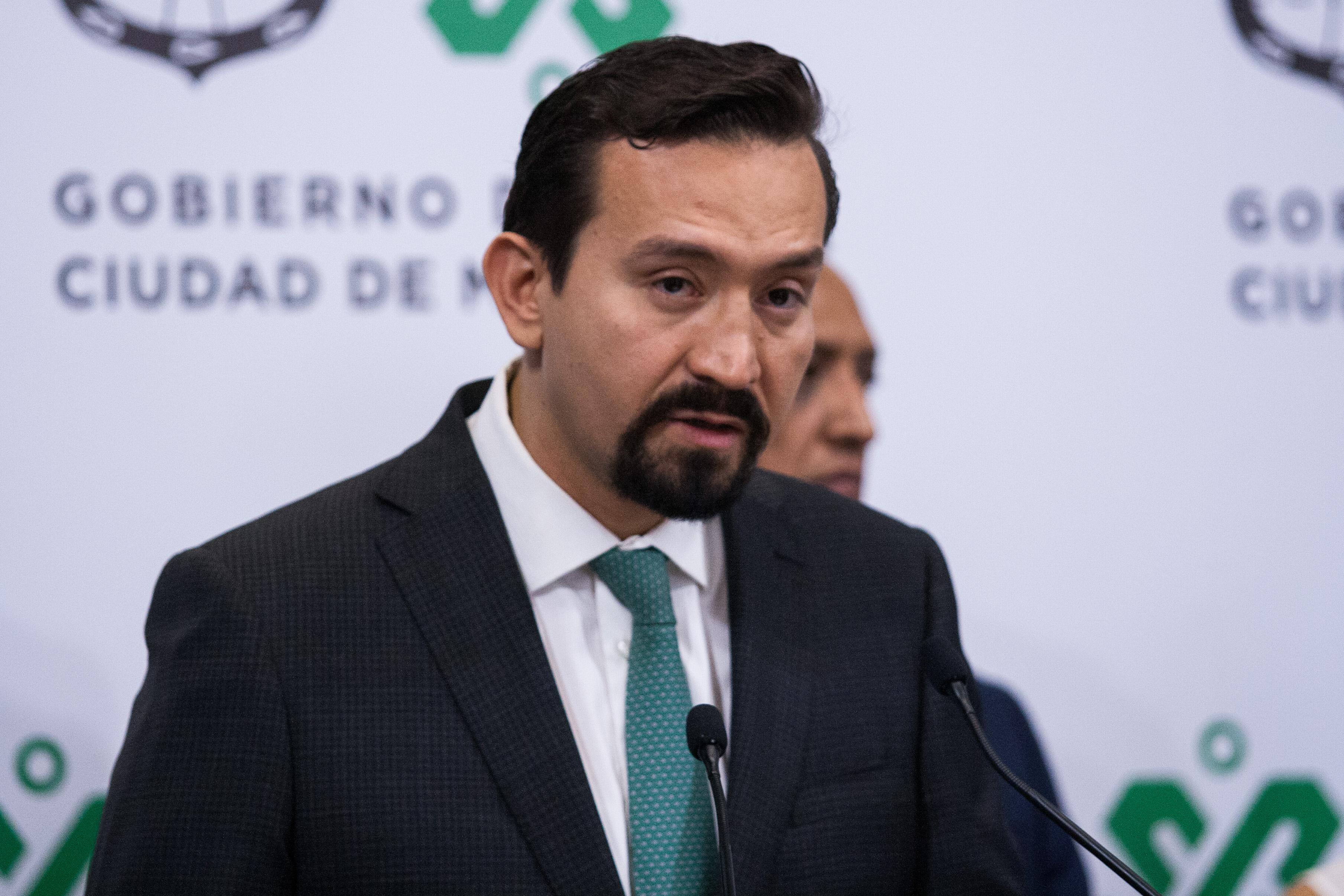 Armando Ocampo Zambrano