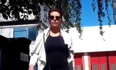 INAI pide a SRE hacer pública la solicitud de extradición de Karime Macías