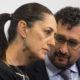 Claudia Sheinbaum promete mayor seguridad en CDMX ante Canacintra/ La Hoguera