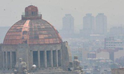Contingencia, Ambiental, Came, Hoy no circula, CDMX, incendios, megalopolis, Edomex, CDMX,