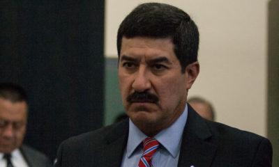 PAN promete a Corral apoyo en su lucha contra la corrupción