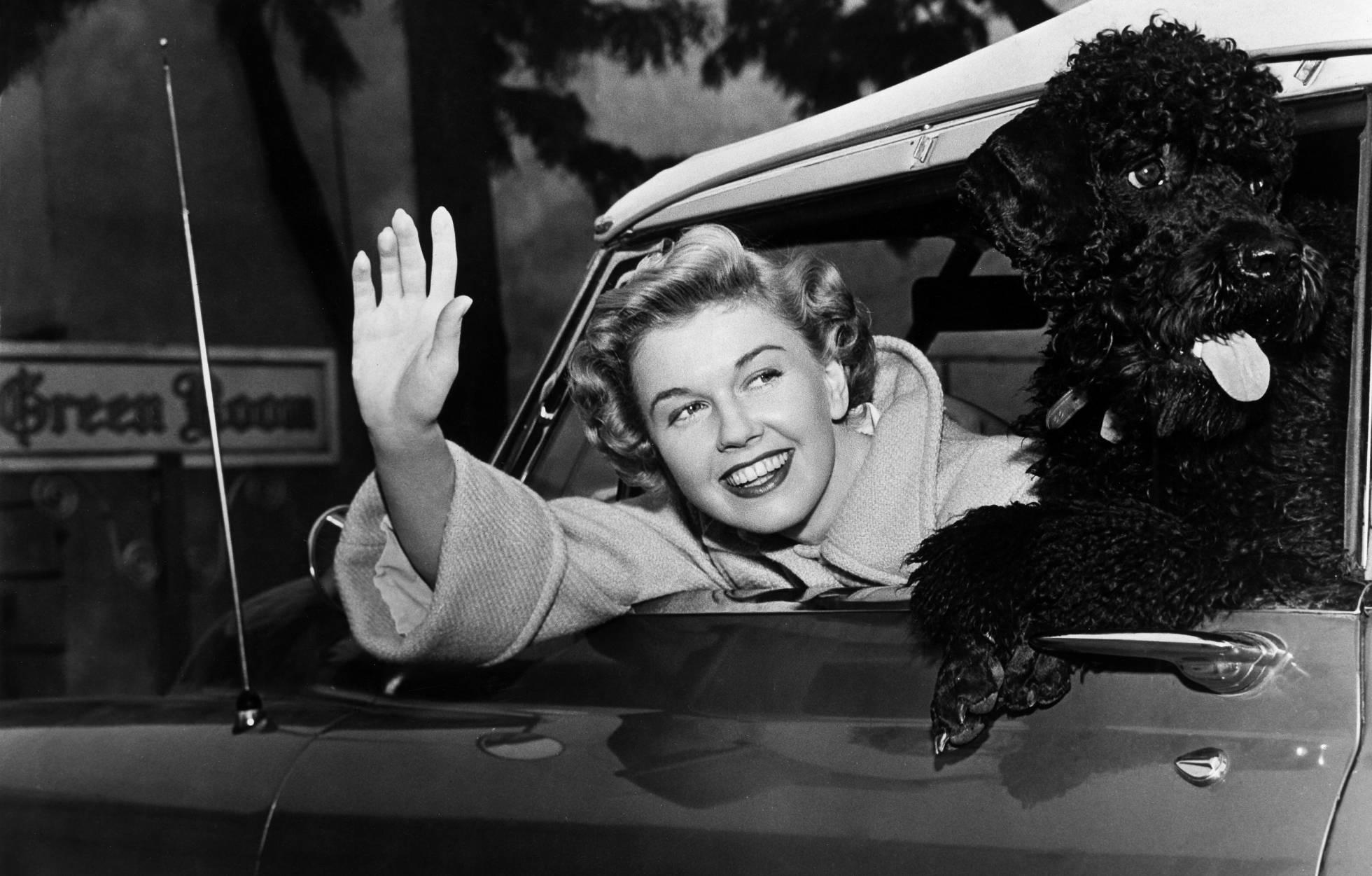 Doris Day, Muerte, Muere, Actriz, Hollywood, Doris Day Foundation, Cine, Cantante, Retro, Cine Clásico,