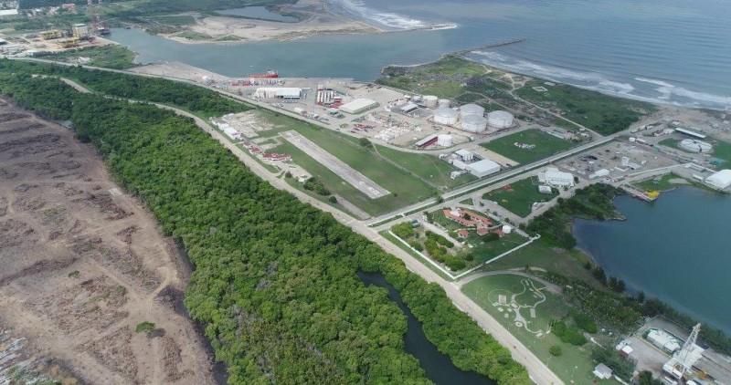 Dos Bocas, Tabasco, Refinería, Licitación, Empresas, Holanda, México, Petróleo,
