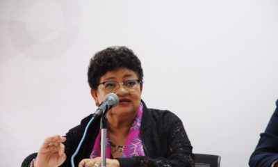 Ernestina Godoy Colegio Rebsamen PGJCDMX
