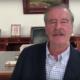 Vicente Fox defiende a su hija de acusaciones por vínculos con secta