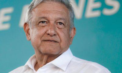 El presidente Andrés Manuel López Obrador (AMLO) descalificó el diagnóstico y recomendaciones de José Ángel Gurría, secretario de la Organización para la Cooperación y el Desarrollo Económico (OCDE), sobre la economía del país.