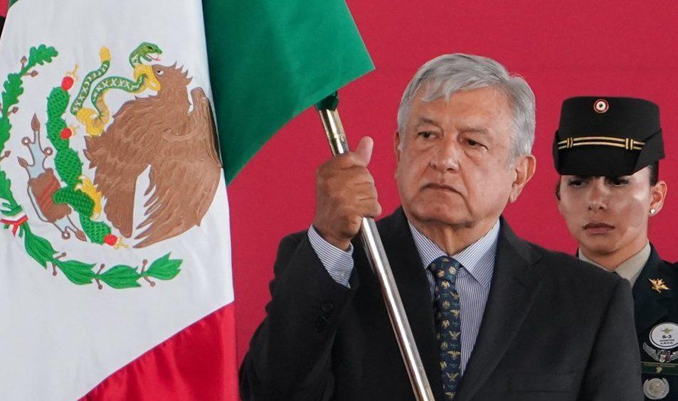 números de México AMLO