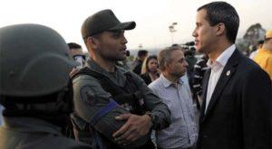 Juan Guaidó, Asamblea Nacional, EUA, Intervención, Militar, Estados Unidos, Venezuela, Trump, Bolton,