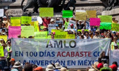 ChalecosMX Chalecos México Anti AMLO #AMLORenuncia