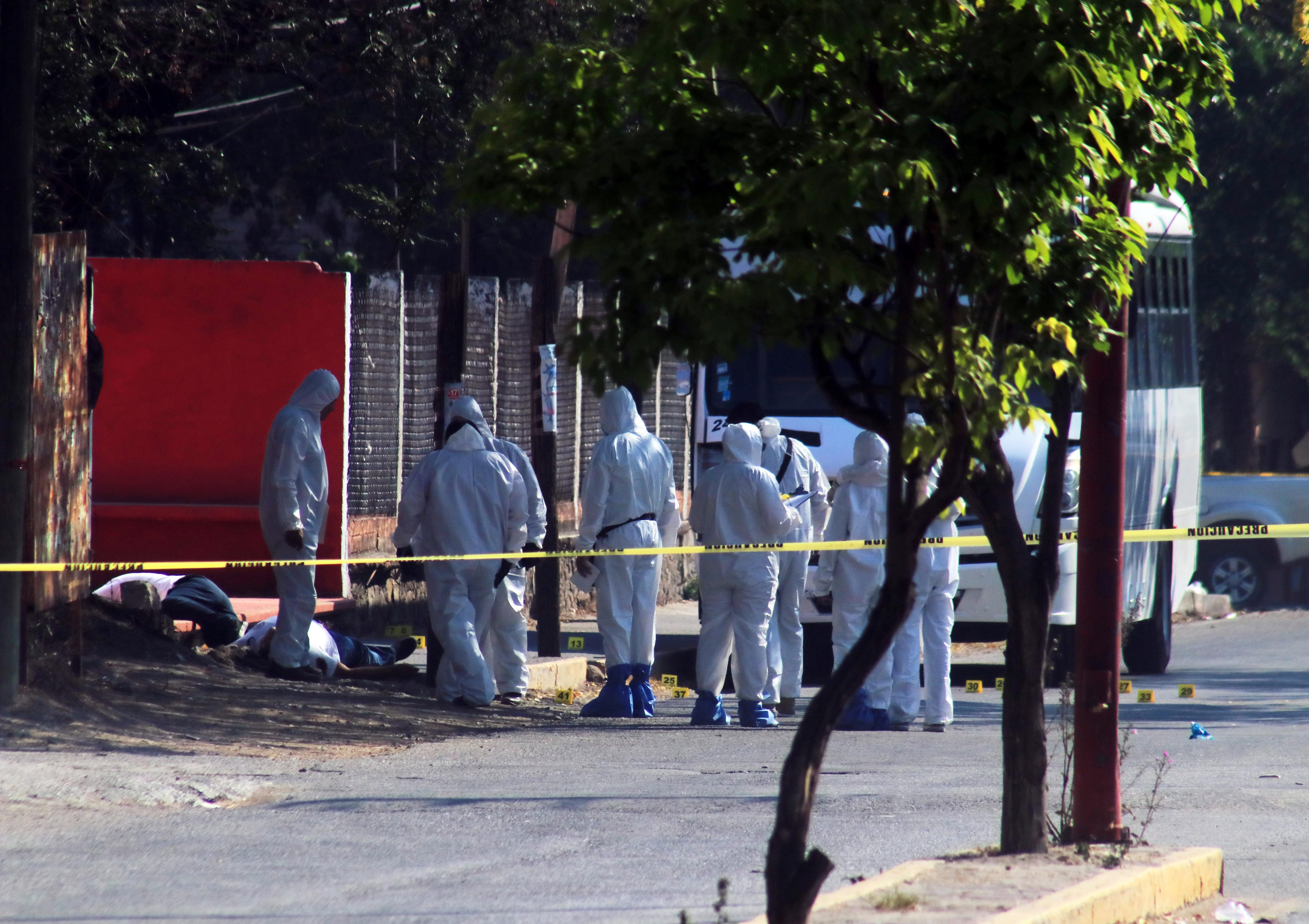 Morelos Ataque Custodios CEFERESO CNDH