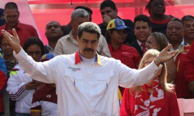 Maduro propone adelantar elecciones para la Asamblea Nacional