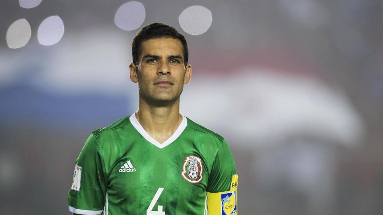 Rafa Márquez, Rafael Márquez, México, Selección Mexicana, Futbol, Futbol Soccer, Soccer, Chicharito, Chicharito Hernández, Tricolor, TRI,