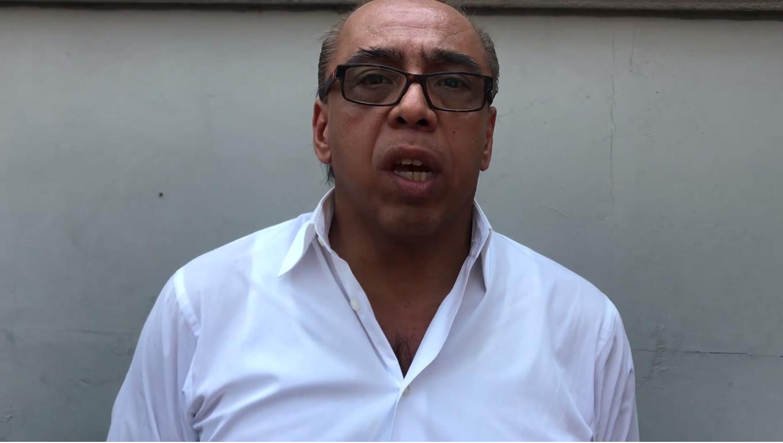 Roberto Castrejón hijo Nuevo Sindicato