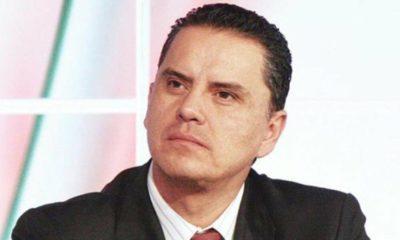 Roberto Sandoval responde tweet Hacienda SAT Departamento del Tesoro